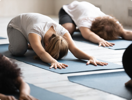 Pelvic Floor Pilates
